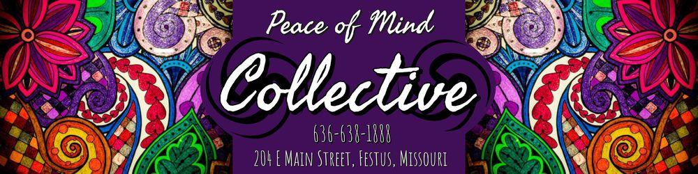 Peace of Mind Collective: 204 E Main St, Festus, MO