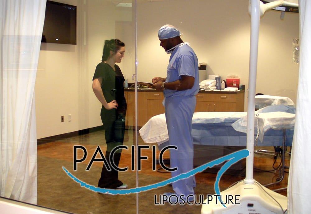 Pacific lipo 106 fotos 111 beitr ge medical spa for 111 maiden lane salon