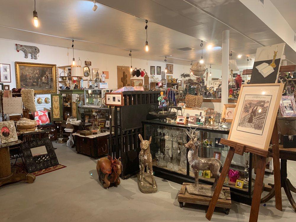 Y Shop: 609 Main St, Beech Grove, IN