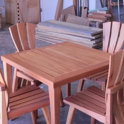 photo of brian boggs chairmakers asheville nc united states