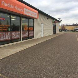 Flexible Finance Loans