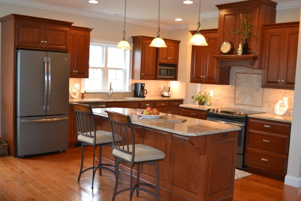 Photo Of Conestoga Country Kitchens Lancaster Pa United States