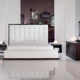 Photo Of Modo Furniture   Coral Gables, FL, United States. Modern Bedroom  Sets