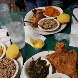 The Best 10 Southern Restaurants Near Four Way Restaurant In