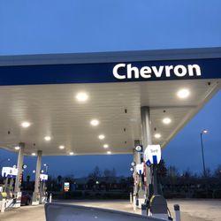 Chevron - 14 Photos & 20 Reviews - Gas Stations - 3001