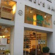 Grüne Erde Concept Store Mariahilfer Str 11 Mariahilf Wien