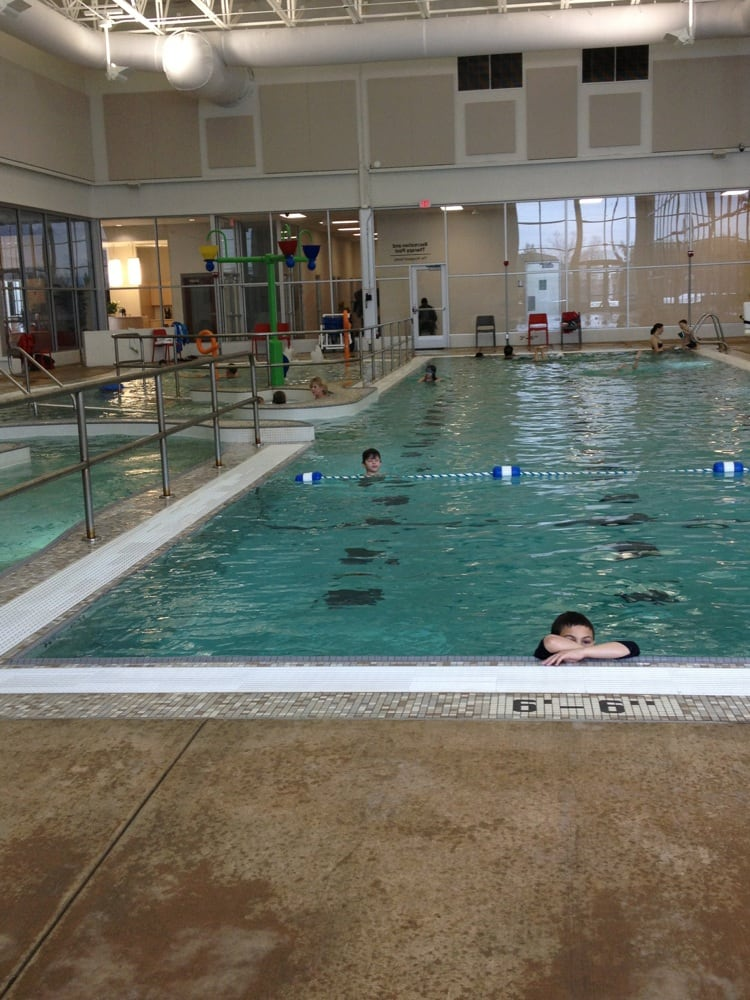 Keresotes Branch of YMCA: 4550 W Iles Ave, Springfield, IL