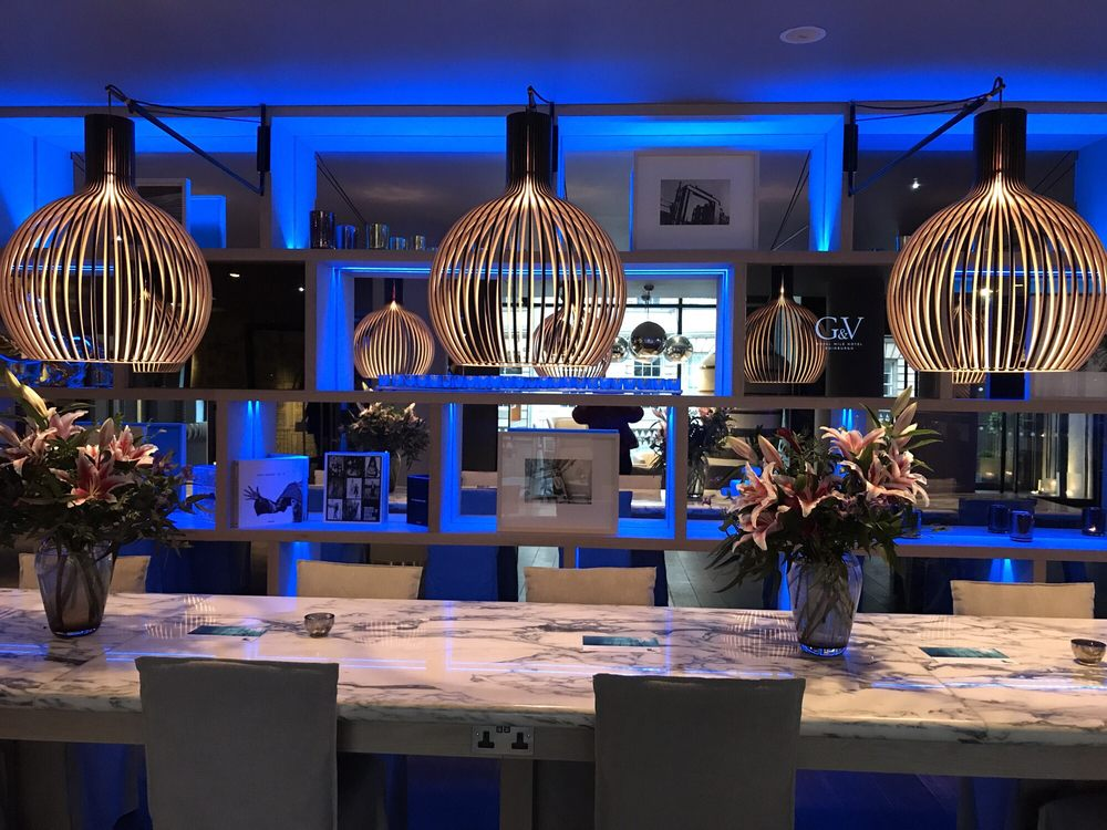 Radisson Collection Royal Mile Hotel Edinburgh