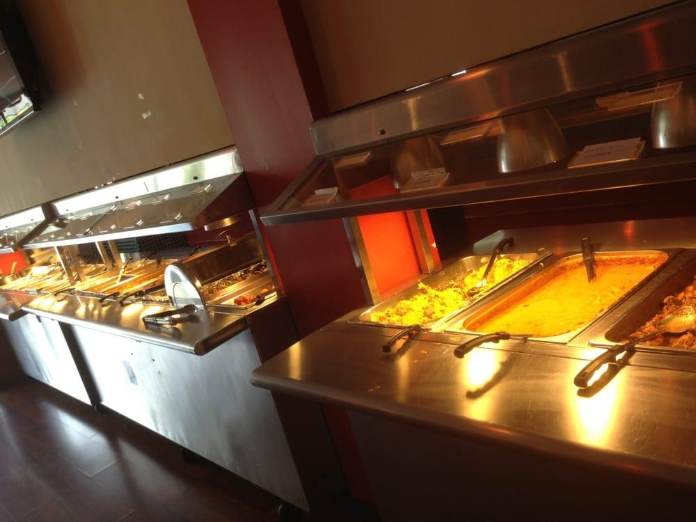Indian Restaurants In Alpharetta Windward