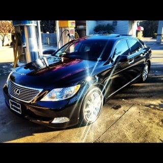 Presidential Mobile Auto Detailing: Biloxi, MS