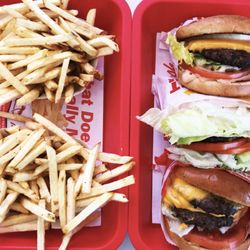 Photo Of In N Out Burger Huntington Beach Ca United States