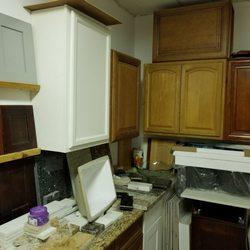 Photo Of Cabinets And Granite Vero Beach Fl United States Marble Polish