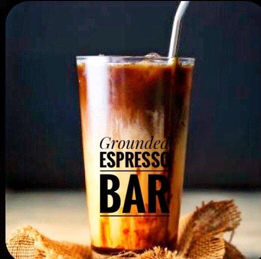 Grounded Espresso Bar: 700 E Kay Ave, Mitchell, SD