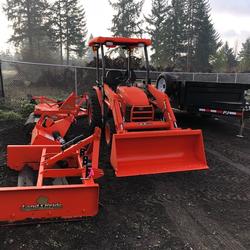 Joe Dirt Rentals - 17225 Flume Rd SE, Yelm, WA - 2019 All