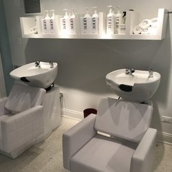 Photo Of Trixie Dry Bar Lincoln Park Chicago Il