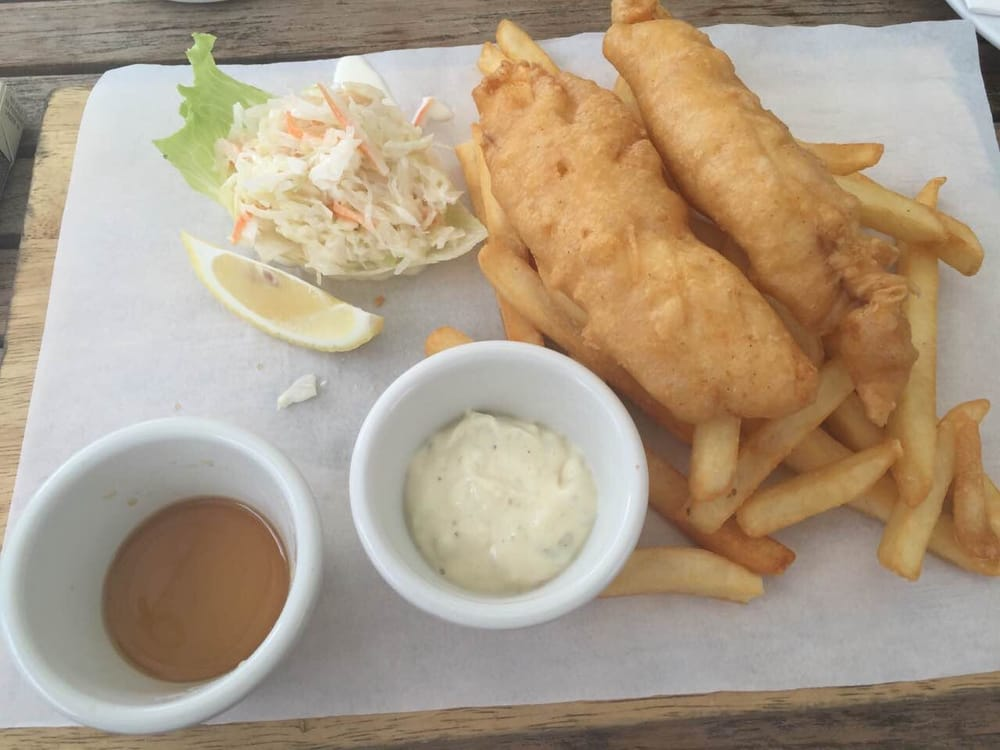 Fremantle Seafood Market Singapore