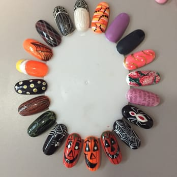 Celebrity Nails - Spa in Deerfield Beach - Foursquare