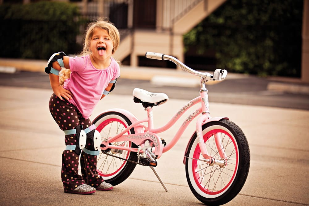 San Jose Bicycle Rentals