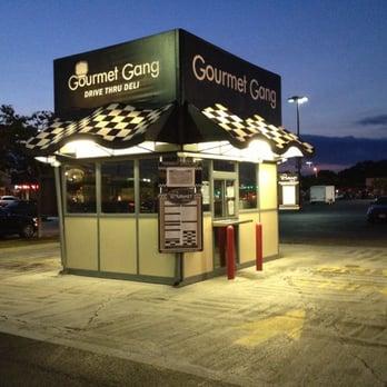 Gourmet Gang Virginia Beach Va