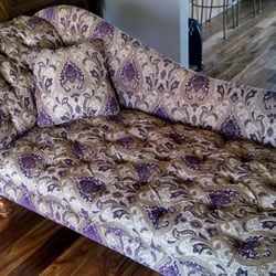 Photo Of Erik Olofson Upholstery   Livermore, CA, United States