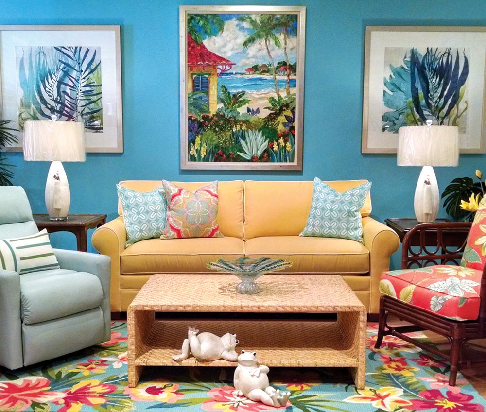 Sanibel Home Furnishing
