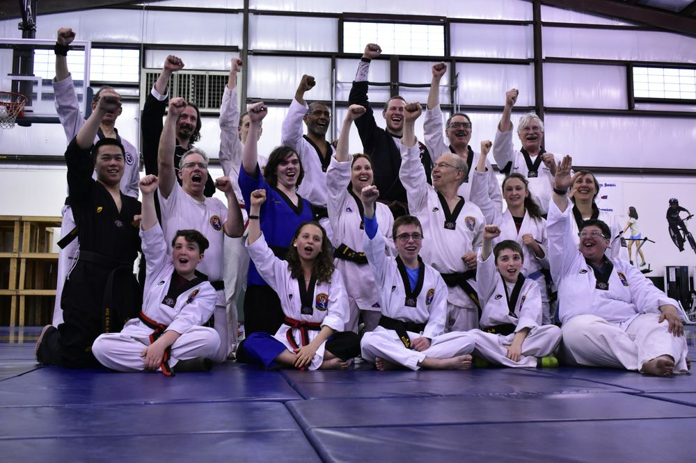 Martial Arts Institute of the Berkshires: 38 State Rd, Great Barrington, MA