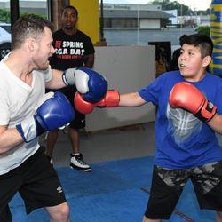 Southpaw Gym - Boxing, Muay Thai, Mixed Martial Arts - 70