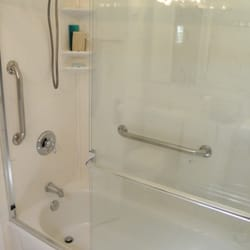 Small Jobs Fine Home Remodeling Contractors Pasatiempo St - Bathroom remodel livermore ca