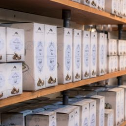 Photos for Mountain Rose Herbs Mercantile - Yelp