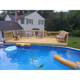 Perfect Pool And Patio Contractors 1547 Tower Rd