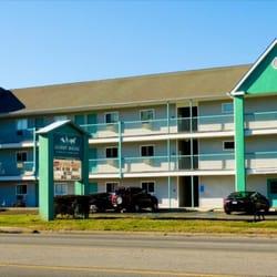 Savannah Garden Inn Hoteles 3822 Ogeechee Rd Savannah Ga Estados Unidos N Mero De