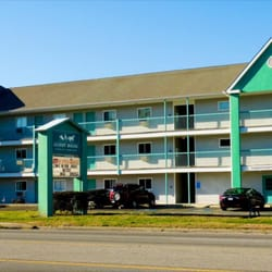photo of savannah garden inn savannah ga united states hotel front - Savannah Garden Hotel