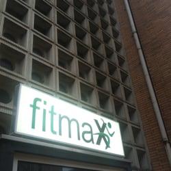 Fitmax Hannover fitmax gyms niemeyerstr 1 linden mitte hanover niedersachsen