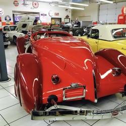 Martin Auto Museum 25 Photos 22 Reviews Museums 17641 N
