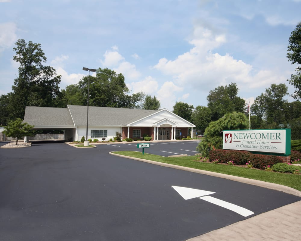 newcomer funeral homes funeral services cemeteries