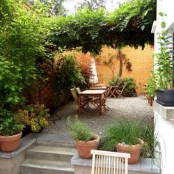 Magenta 13 photos fran ais 421 chauss e de waterloo - Resto terrasse jardin bruxelles nanterre ...