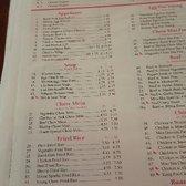 Attractive Photo Of Maple Garden Restaurant   Shawnee, OK, United States. Menu 3/