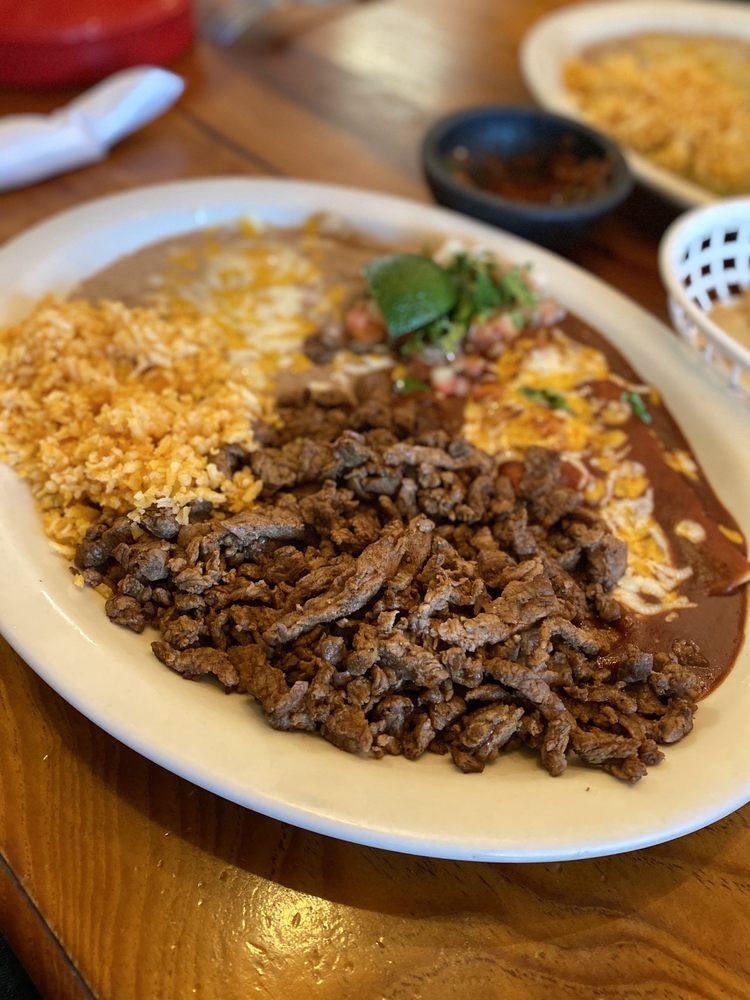 Lupita's Mexican Food: 2052 W Cross Hollow Rd, Cedar City, UT