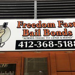 Freedom Fast Bail Bonds - 10 Photos - Bail Bondsmen - 622