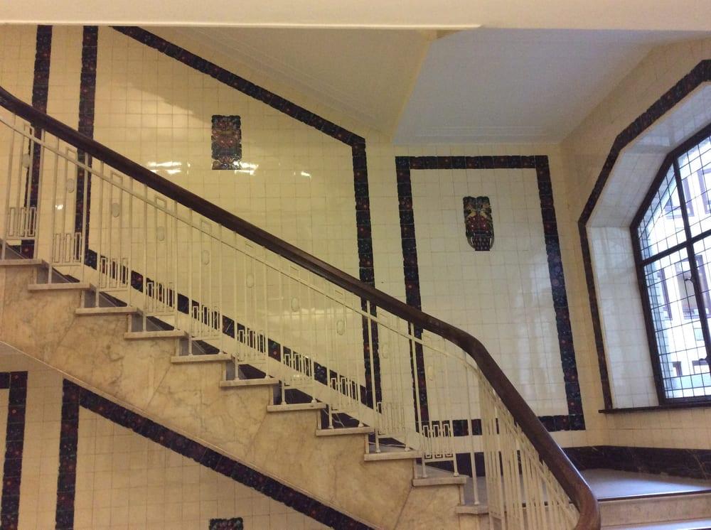 Treppenaufgang Streit S Hof Yelp