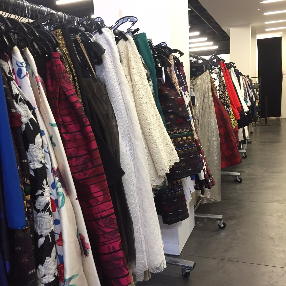 83f34fde9c22 Photo of 260 Sample Sale LA - Beverly Hills, CA, United States. Oscar