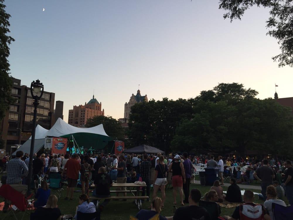 Lebowski Fest Milwaukee