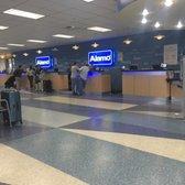 Alamo Rent A Car  Aviation Blvd Inglewood Ca