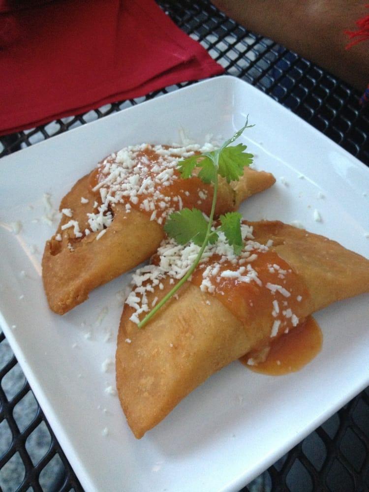 Global Street Food Raleigh
