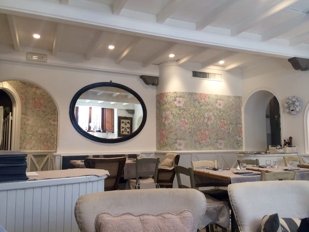 Cocopazzo 55 foto e 14 recensioni cucina toscana via for Via durini 4 milano