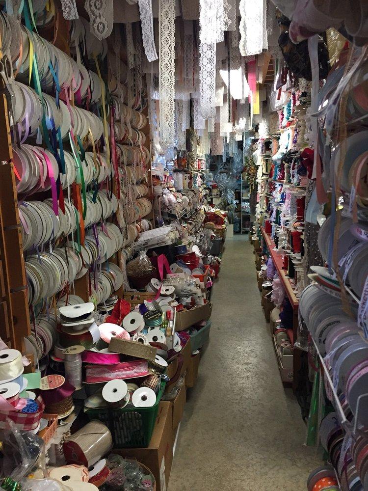 Claudette's Crafts Supply: 9 Laurel Ln, Berwick, ME