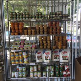 Baby Nutritional Care - Health Markets - 8233 E Stockton ...