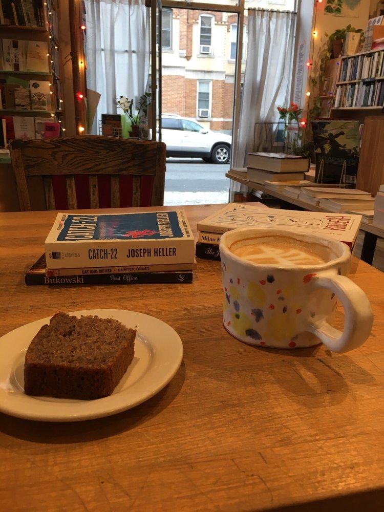 Topos Bookstore Cafe  Woodward Ave Ridgewood Ny