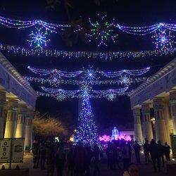 Superb Photo Of Zoo Lights   Memphis, TN, United States.
