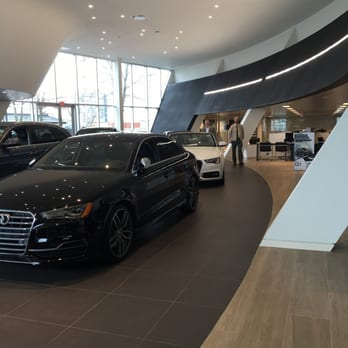 Audi Creve Coeur Reviews Car Dealers A Olive Blvd - Plaza audi